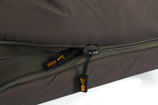 Fox Duralite 3 Season Sleeping Bag 7