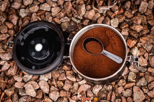 Fox Cookware Coffee and Tea Storage 7