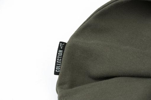Fox Collection Green Silver Polo Shirt 7