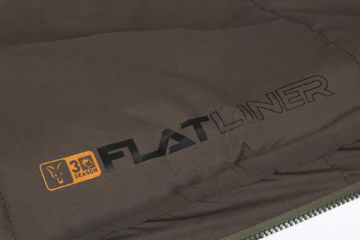Fox Flatliner 8 Leg 3-Season Sleep System Bedchair 6