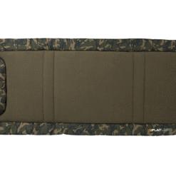 Fox Flatliner 8 Leg Bedchair 13