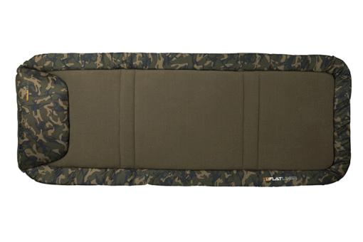 Fox Flatliner 8 Leg Bedchair 7