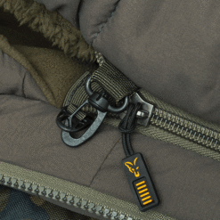 Fox Flatliner 5 Season Sleeping Bag 13