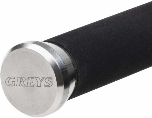 Greys Prodigy Apex Carp Rod Karpfenrute 40-iger Starter 5