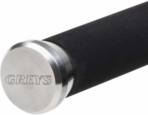 Greys Prodigy Apex 50 Carp Rod Karpfenrute 50er Starterring 5