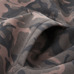 Fox Chunk Camo Edition Funnel Neck Hoodie 14