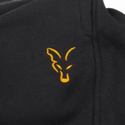 Fox Collection Black Orange Joggers 14