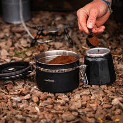 Fox Cookware Coffee and Tea Storage 14