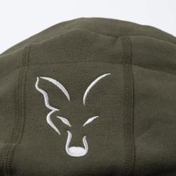 Fox Collection Green Silver Hoody 14