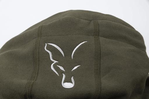 Fox Collection Green Silver Hoody 8