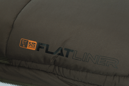 Fox Flatliner 6 Leg 5-Season Sleep System 8