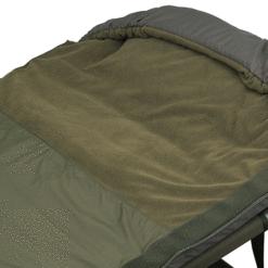 Fox Flatliner 8 Leg 3-Season Sleep System Bedchair 12