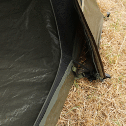 Fox R-Series 1 Man XL Khaki Bivvy 14