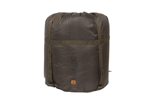 Fox Duralite 3 Season Sleeping Bag 8