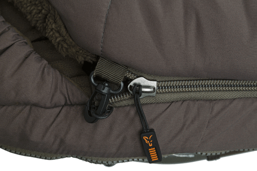 Fox Duralite 5 Season Sleeping Bag 8