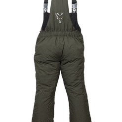 Fox Green/Silver Carp Winter Suit 14
