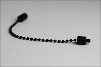 """Taska Rizalite Ball Chain 5"""" 3"""