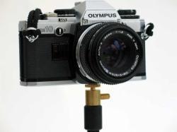 Cygnet Camera Adaptor Kameraadapter 3