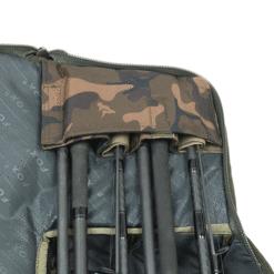 Fox Camolite Rod Case 12ft. 2+2 Rod Case 15