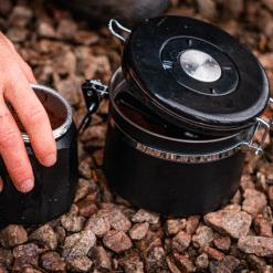Fox Cookware Coffee and Tea Storage 15
