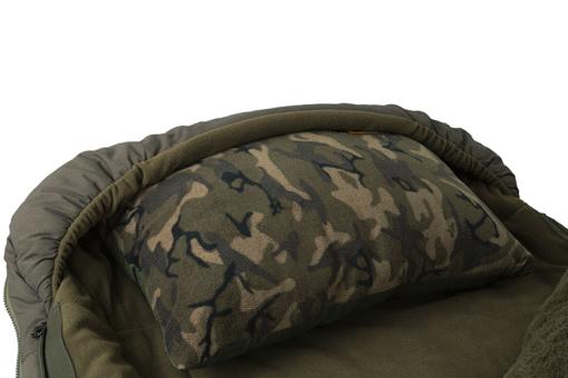 Fox Flatliner 6 Leg 5-Season Sleep System 9