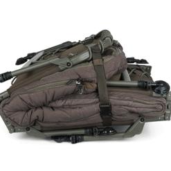 Fox Flatliner 8 Leg 3-Season Sleep System Bedchair 13