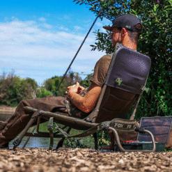 Fox Duralite Combo Chair 15
