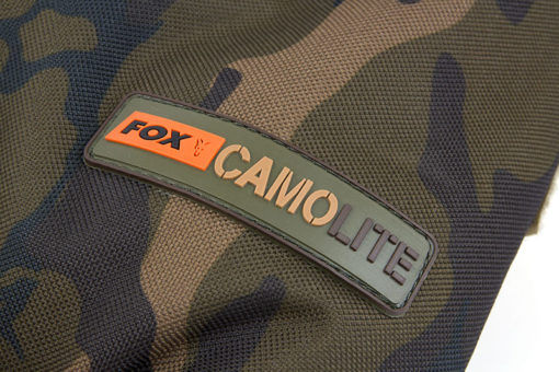 Fox Camolite Reel and Rod Protector 9