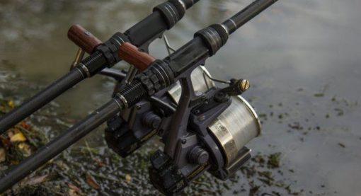 Nash NR Toro Rod Carp Rod 9