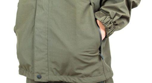 Nash Scope OPS Rain Jacket 8