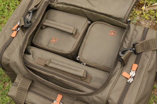 Avid Carp Tuned Carryall Large 5
