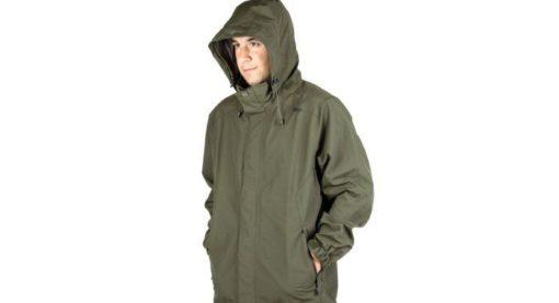 Nash Scope OPS Rain Jacket 3