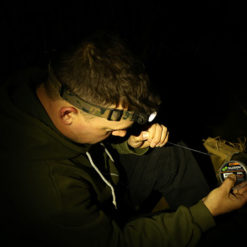 Fox Halo AL320 Headtorch 9