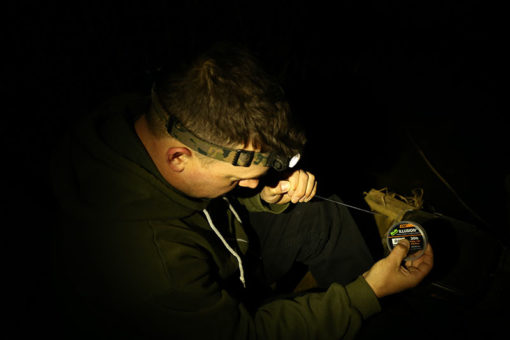 Fox Halo AL320 Headtorch 6