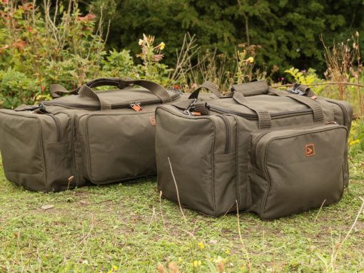 Avid Carp Tuned Carryall Large 4