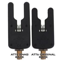 ATT ATTs Snag Back 5