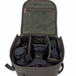 Avid Carp Camera Bag Rucksack 8
