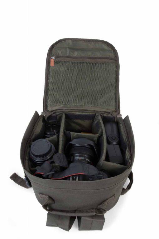 Avid Carp Camera Bag Rucksack 4