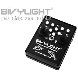 Bivylight Carpsignal BL SX 1 schwarz ohne Kit Zeltlicht 3