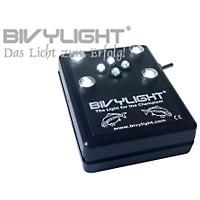 Bivylight Enduro schwarz Bivylampe Zeltlampe 3