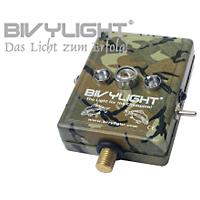 Bivylight Profi-Paket 1 camouflage Zeltlampe und Rod Pod Lampe 5