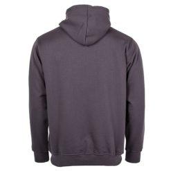 Nash Street Grey Hoody 5