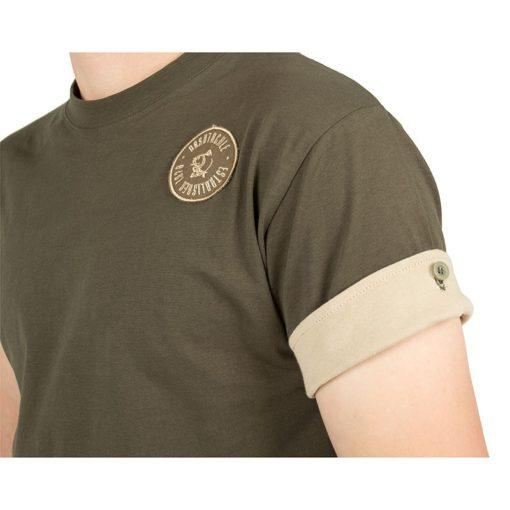 Nash Your Path T-Shirt 4