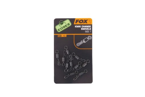 Fox EDGES Kwik Change Swivel 3