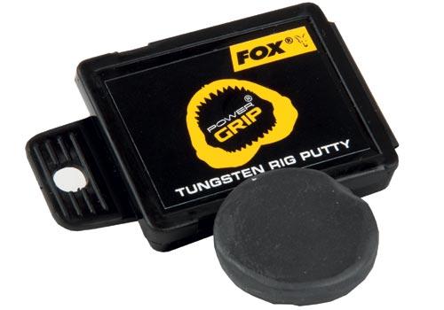 Fox EDGES Power Grip Tungsten Rig Putty 3