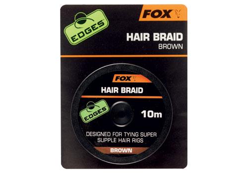 Fox EDGES Hair Braid 3