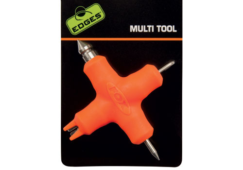 Fox EDGES Multi Tool 3
