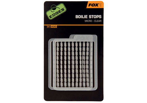 Fox EDGES Boilie Stops 3