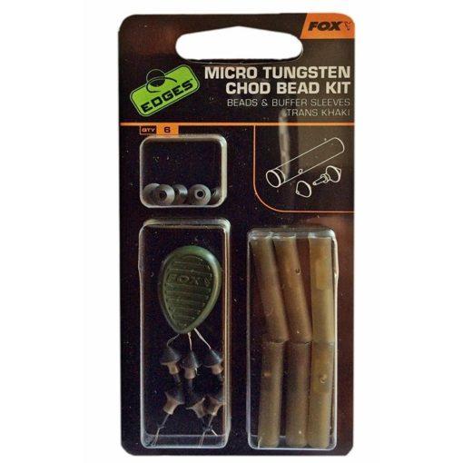 Fox EDGES Micro Chod Bead Kit 3