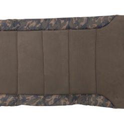Fox R1 Compact Camo Bedchair 10